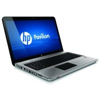 HP Pavilion dv7t Quad Edition