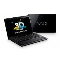 Sony VAIO VPCF21Z1E/BI