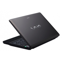 Sony VAIO VPC-EB4AFX