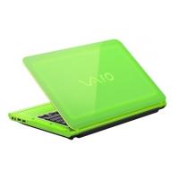 Sony VAIO VPC-CA17FX
