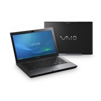 Sony VAIO VPC-SB1V9E
