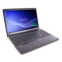 Sony VAIO VPC-EB47GM