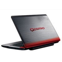 Toshiba QOSMIO X770-10X