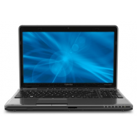 Toshiba Satellite P755-S5267