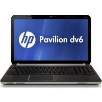 HP Pavilion dv6-6003tx