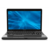 Toshiba Satellite P755-S5261