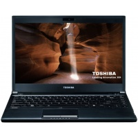 Toshiba Satellite R830-143