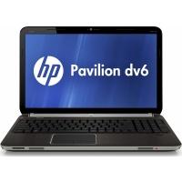 HP Pavilion dv6-6008eg
