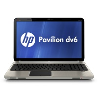 HP Pavilion dv6-6110eg