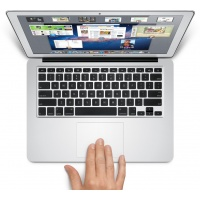 Apple MacBook Air unibody 13-inch Mid 2011