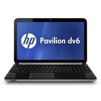HP Pavilion dv6-6110us
