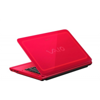 Sony VAIO VPC-CA2SFX