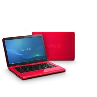 Sony VAIO VPC-CA2Z0E