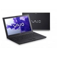Sony VAIO VPC-Z21Q9E