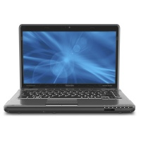 Toshiba Satellite P745-S4360
