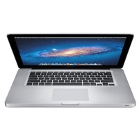 Apple MacBook Pro unibody 15-inch