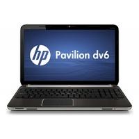 HP Pavilion dv6-6186nr