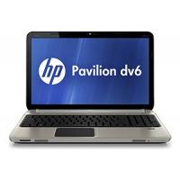HP Pavilion dv6-6190us