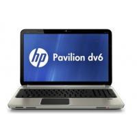 HP Pavilion dv6-6140us