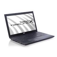 Acer TravelMate TimelineX TM8481T-2463G32nkk