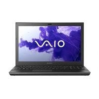 Sony VAIO VPC-SE1DGX