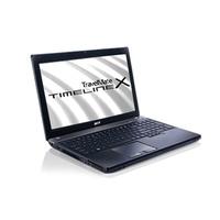 Acer TravelMate TimelineX TM8573T-6443