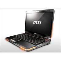 MSI GT683R-242US V1