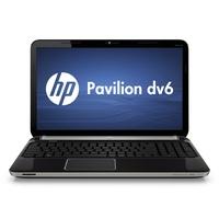 HP Pavilion dv6-6b06sa