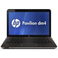 HP Pavilion DM4-2101