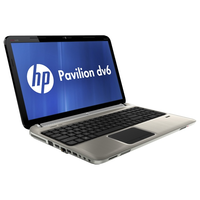 HP Pavilion dv6-6b50sa