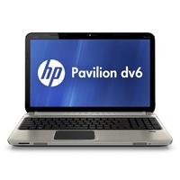 HP Pavilion dv6-6b57sa