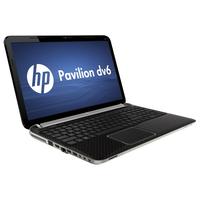 HP Pavilion dv6-6c04ea