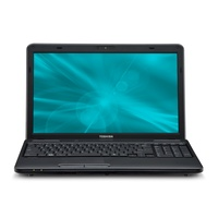 Toshiba Satellite C655-S5503