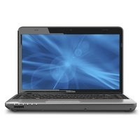 Toshiba Satellite L745-S4355