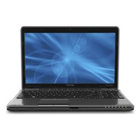 Toshiba Satellite P755-S5391