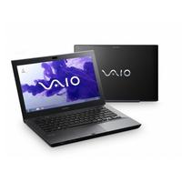 Sony VAIO VPC-SB4X9E
