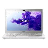 Sony VAIO VPC-SB4AFX