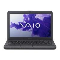 Sony VAIO VPC-EG36FX