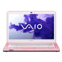 Sony VAIO VPC-CA3AFX