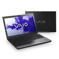 Sony VAIO VPC-SE2M9E