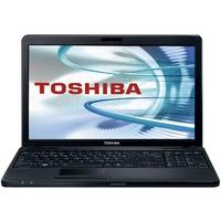 Toshiba Satellite Pro C660-2F7