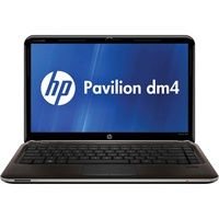HP Pavilion dm4-3050us