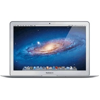 Apple MacBook Air unibody 11-inch Mid 2012