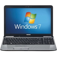 Toshiba Satellite L735-14L