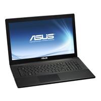 ASUS X75VD