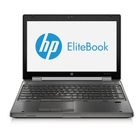 HP EliteBook 8570w B8V42UT