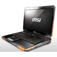 MSI GT683DX-840US