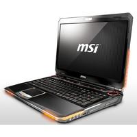 MSI GT683DXR-634US