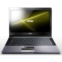 MSI X460DX-216US